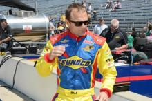 Townsend Bell secures new shot at Indy 500
