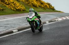 NW200: More international success for Hillier