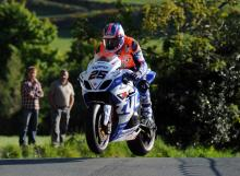 TT 2013: Brookes becomes fastest ever newcomer