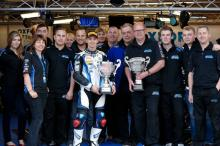 TAG Racing to make BSB switch