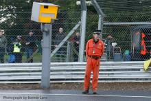 Biggles Riddle (Racesafe Marshal) - Q&A
