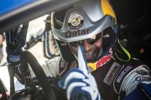 Al-Attiyah ends year with a victory