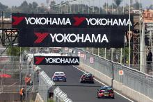 Ian Beveridge, Yokohama Motorsport - Q&A