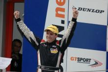 Richard Gonda plots next move on climb to F1