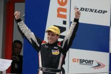 Richard Gonda plots next move on climb to F1