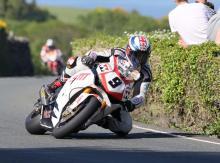 Stewart in TT alliance with SMT Racing