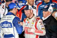 Daytona win 'the greatest feeling you can have as a driver'