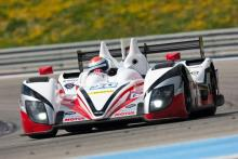 ELMS: Imola - Race results