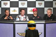 Pagenaud to honour Senna in Indy 500