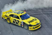 Homestead: Nationwide qualifying results
