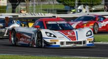 USCC: Race results - Road America