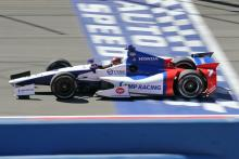 Fontana dropped from 2016 IndyCar schedule