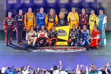Forecasting the Chase Eliminator 8 Round