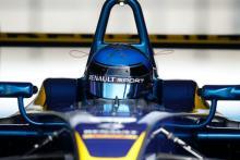 Miami ePrix - Race results