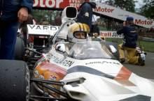 In memory of ... Denny Hulme