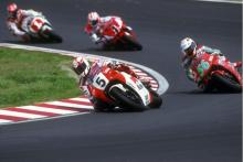 Flashback: Suzuka 1994 - Abe's astonishing debut
