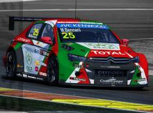 Bennani warns rivals of Marrakech street circuit dangers