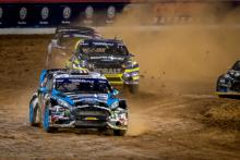 RX: FIA series to partner DTM opener