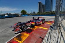 Citroen enters FE with Virgin Racing