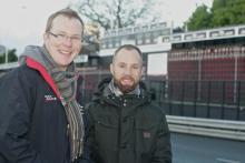 Robbin Harms set for Isle of Man TT debut in 2015