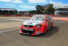 Clipsal 500: Qualifying Results (3)