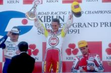EXCLUSIVE: Kevin Schwantz - Q&A