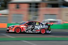 Gold Coast 600: Race Results (2)