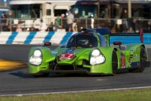 USCC: Sebring 12 Hours - Free practice results