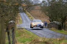 ERC: Tuthill Porsche ready to return