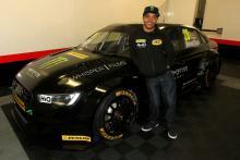 Lewis' half-brother Nicolas Hamilton to race in BTCC