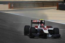 Bahrain - Testing results [day 2]