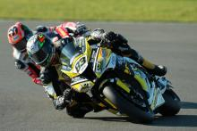 Buchan apologises to Be Wiser Kawasaki after double DNF
