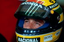 Ayrton Senna: His most legendary moments