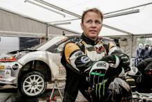 Solberg: Citroen turned down my WRC offer