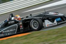EURO: Leclerc outwits Rosenqvist for Hockenheim win