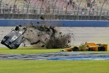 Questions and controversies follow Fontana thriller
