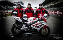 Mason revels in endurance challenges in life after BSB