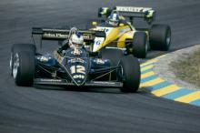 Six of the Best: The hardest records to beat in F1