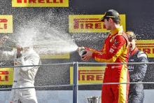 Rossi picks up back-to-back victories with Monza win