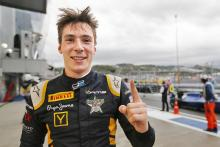 Lynn headlines WEC rookie test in Bahrain