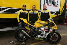 Anvil Hire TAG signs Rispoli, McConnell, swaps to Yamaha