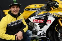 EXCLUSIVE: James Rispoli Q&A