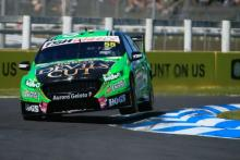 Reynolds wins as Lowndes hits drama