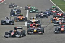 Bahrain: GP2 feature race results