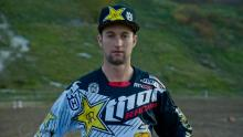 Rockstar replace Red Bull as Husky MXGP sponsor