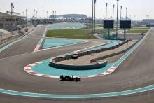 GP2: Abu Dhabi post-season test (3)