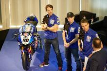 Paul Denning (Yamaha) Q&A Interview