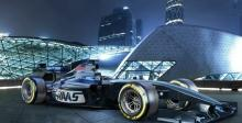 2016 F1 team and car launch dates