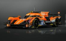 JOTA Sport partners G-Drive Racing in WEC, ELMS