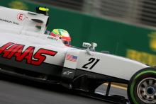 'Gap year' pays off for patient Haas